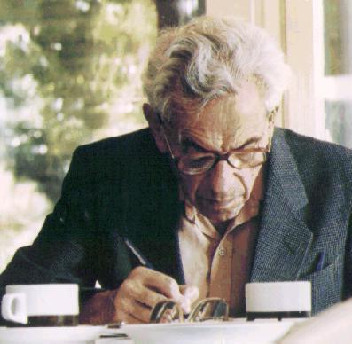 """""""Edición 5.6: Paul Erdős"""" del Carnaval de Matemáticas (15-21 septiembre 2014)"""