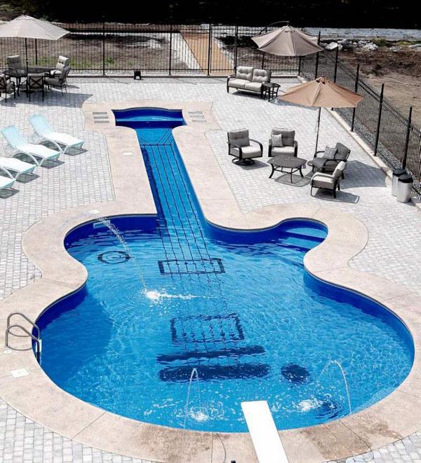 Hay un problema matemático sin resolver en tu piscina