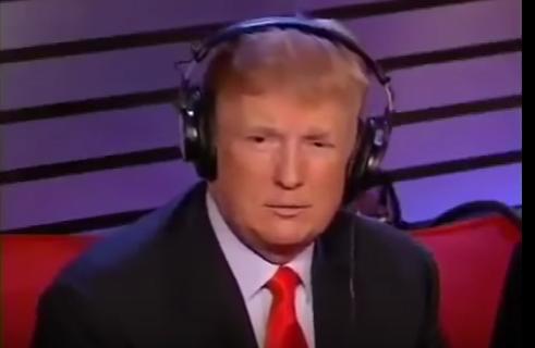 Donald Trump en el país de las matemáticas